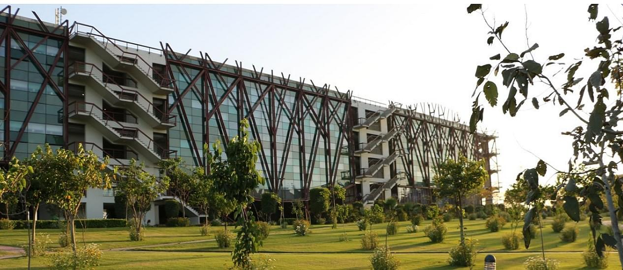 O.P. Jindal Global University, Jindal School of Government and Public Policy - [JSGP]