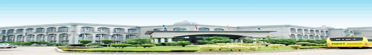 RIMT University, School of Education, Gobindgarh