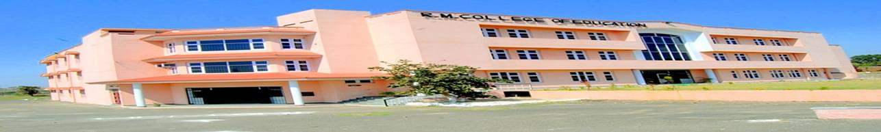 RM College of Education, Jammu