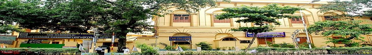 Jogesh Chandra Chaudhuri College, Kolkata - News & Articles Details