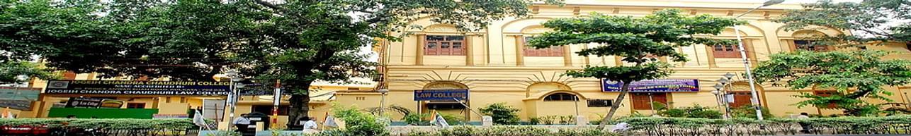 Jogesh Chandra Chaudhuri College, Kolkata