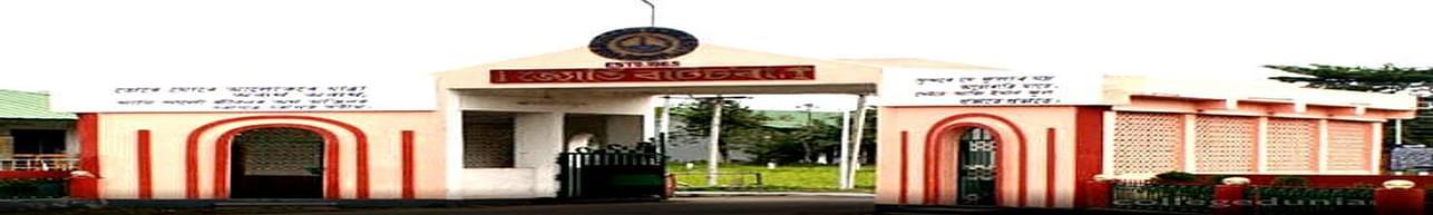 Joya Gogoi College - [JGC], Golaghat