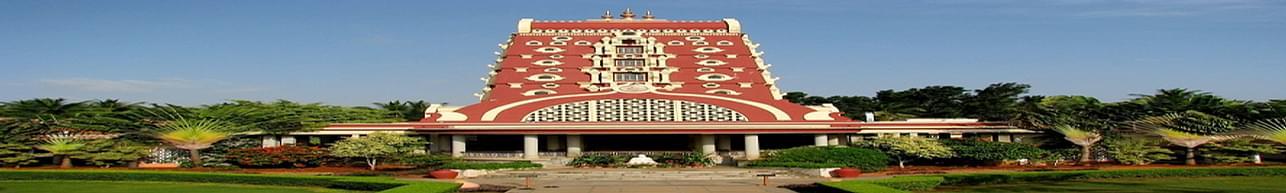 Ramakrishna Institute of Moral and Spiritual Education - [RIMSE], Mysore