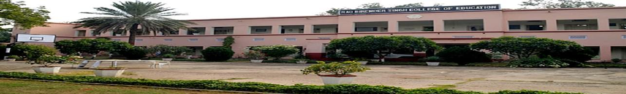 Rao Birender Singh College of Education, Rewari
