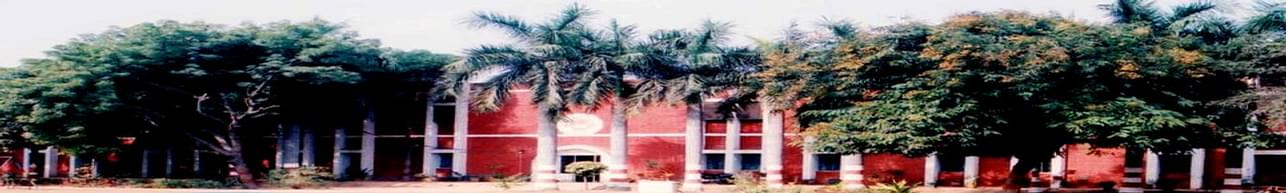Rashtriya College of Education, Rohtak