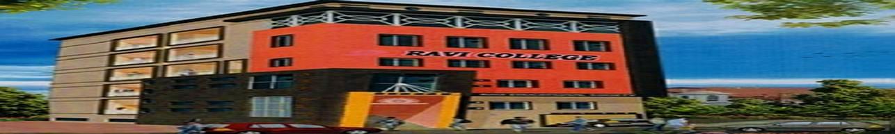 Ravi College of Education, Kolar