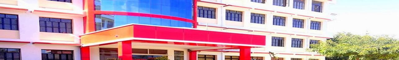Rawat Mahila B.Ed College, Jaipur