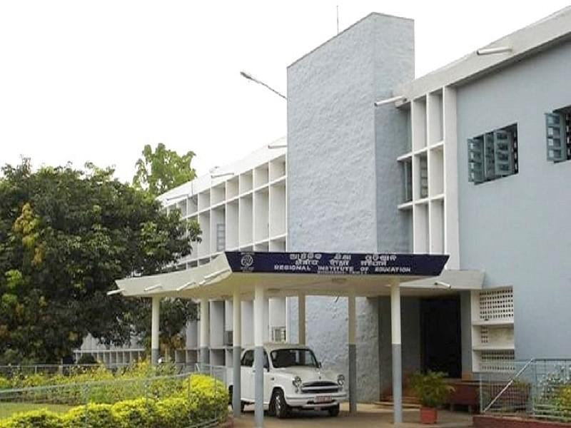 Regional Institute of Education - [RIE], Bhubaneswar Admission 2019