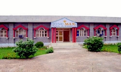 Rise Max College of Education