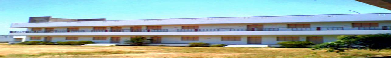 S. Preethi B.Ed College, Sivaganga