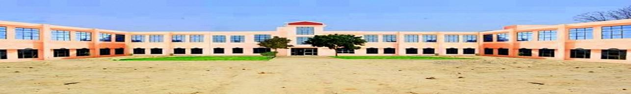 SRM College of Education, Hisar