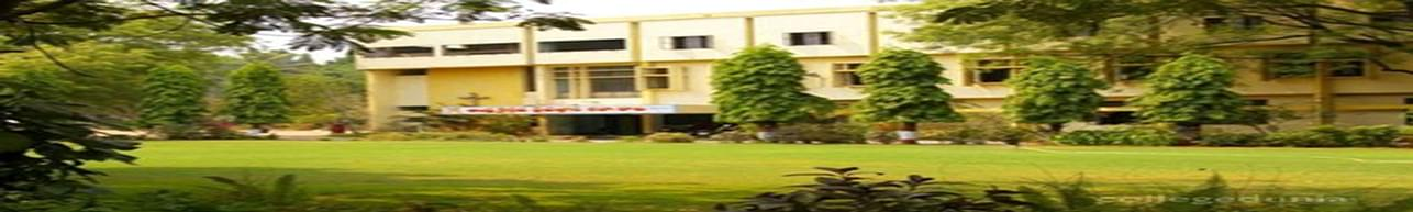 Andhra Christian Theological College - [ACTC], Hyderabad