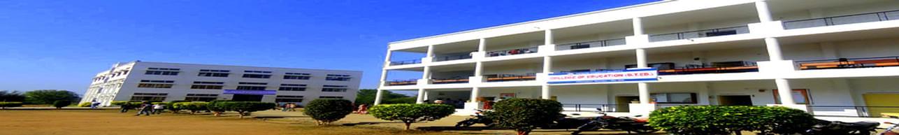 Sahayog  Sevabhavi Sanstha's  Sahayog College of Education, Nanded