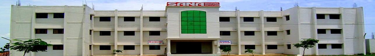 Sana D.Ed. College, Nellore