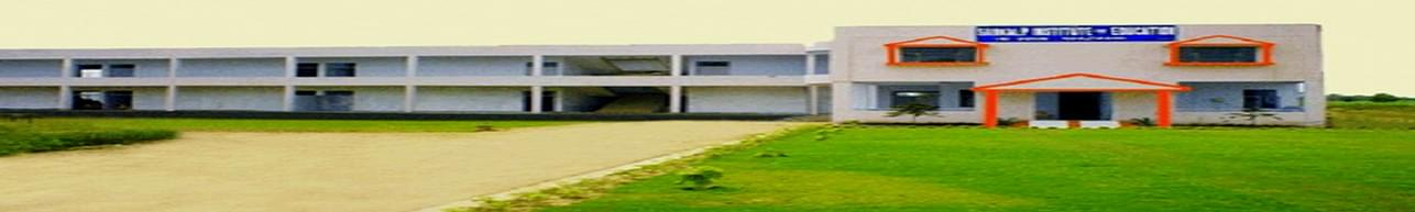Sankalp Institute, Ghaziabad - Course & Fees Details
