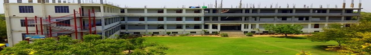 Sanskar Bharti Teacher Training College, Jaipur