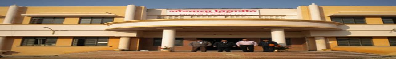 Sant K.E. Chavara B.Ed College, Chandrapur