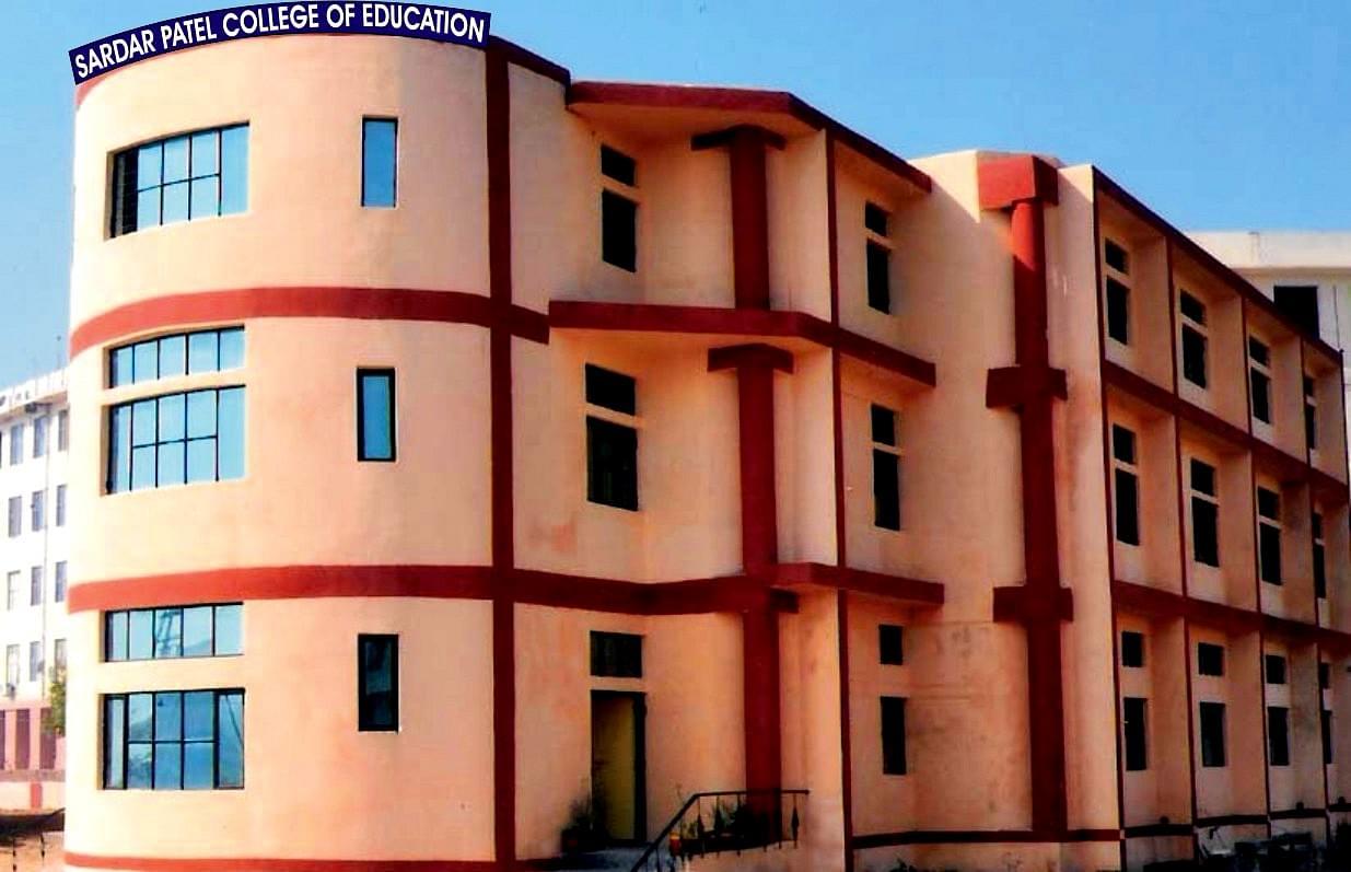 Sardar Patel College of Education - [SPCOE]
