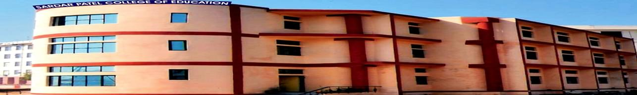 Sardar Patel College of Education - [SPCOE], Gurgaon
