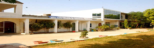 Sarv Hind College of Education - [SHCE]