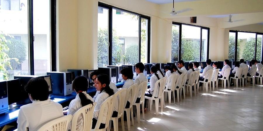Sat Priya College of Education - [SPCE]