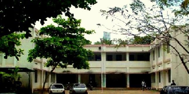 KNM Government Arts and Science College Kanjiramkulam