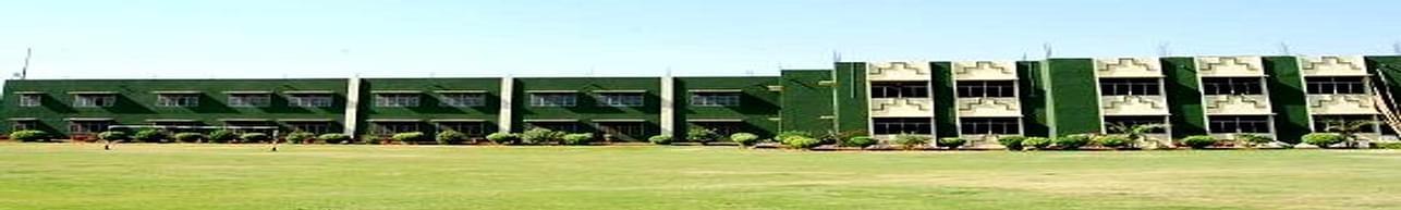 Shambhu Dayal College of Education - [SDCOE], Sonepat