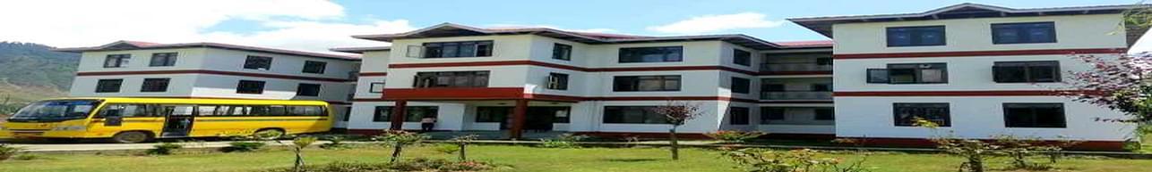 SheikhulAlam College of Education, Kupwara
