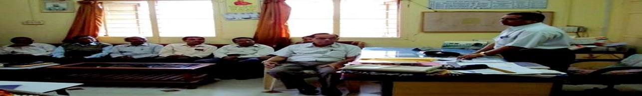 Sheth Motilal Nathaibhai Contractor College of Education, Vadodara