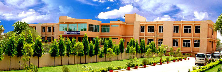 Shiv College of Education