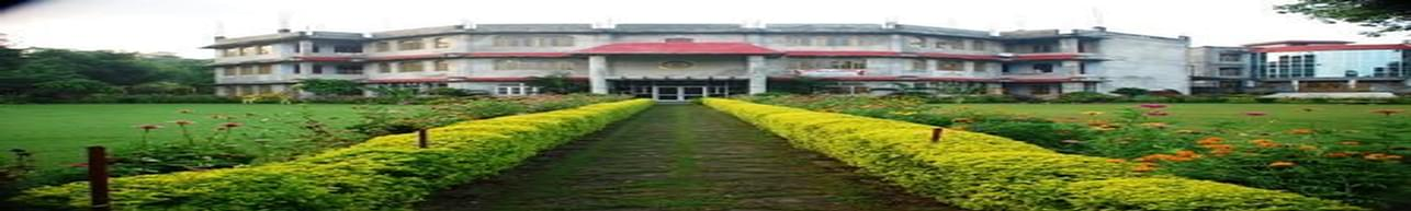 Shivalik College of Education - [SCE], Jammu