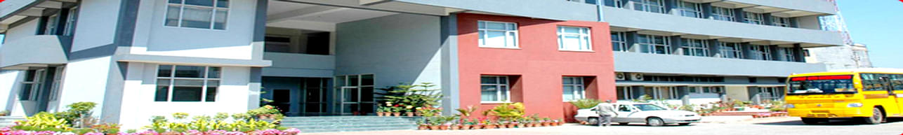 Shivalik Institute of Education and Research - [SIER], Mohali