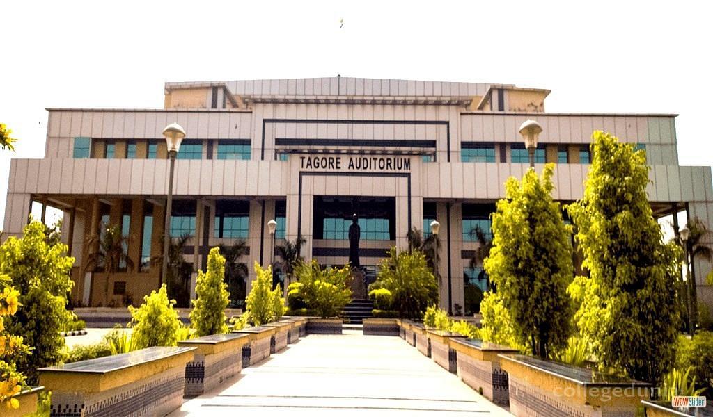 Shri Sai Baba College of Education