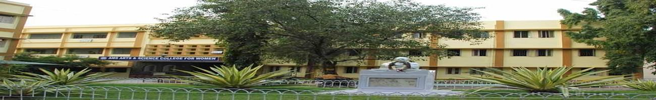 Andhra Mahila Sabha Arts and Science College for Women - [AMSASCW], Hyderabad