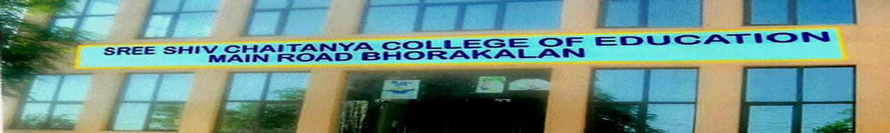 Shri Shiv Chaitanya College of Education, Gurgaon