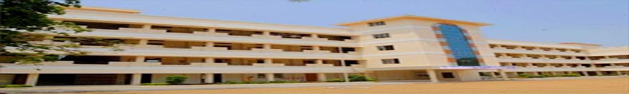 Sri Vidya Mandir College of Education, Namakkal