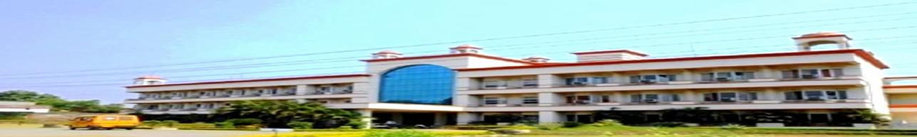 Singrauli Institute of Technical Education, Sidhi