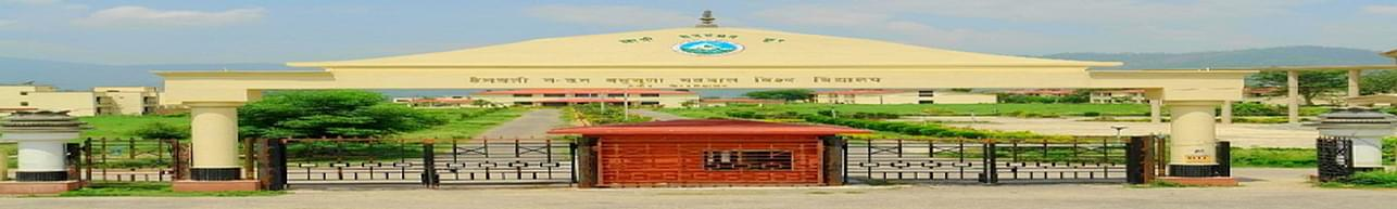 Sita Devi Memorial Institute of Education and Technology, Haridwar