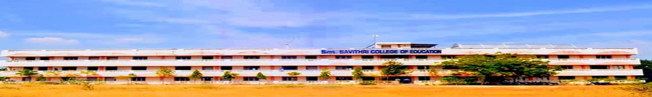 Smt Savithri College of Education, Trichy