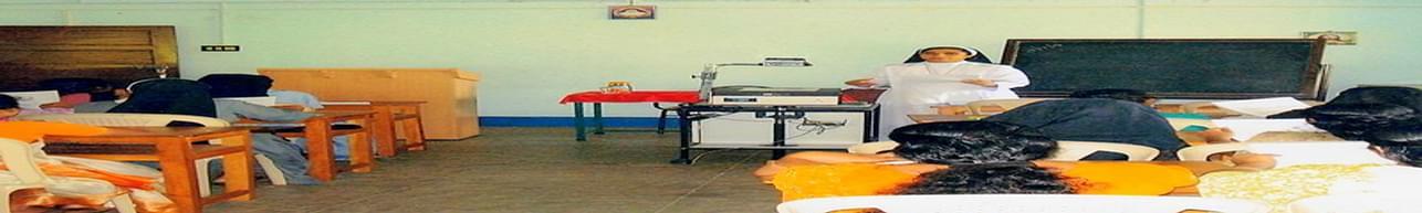 Sneha Sadan College of Special Education Angamaly, Ernakulam