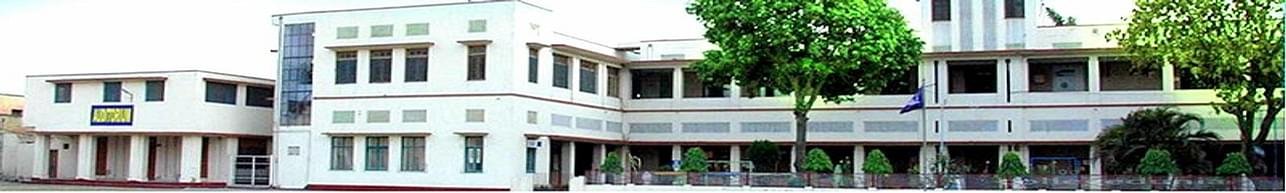 Sohan Lal DAV College of Education, Ambala