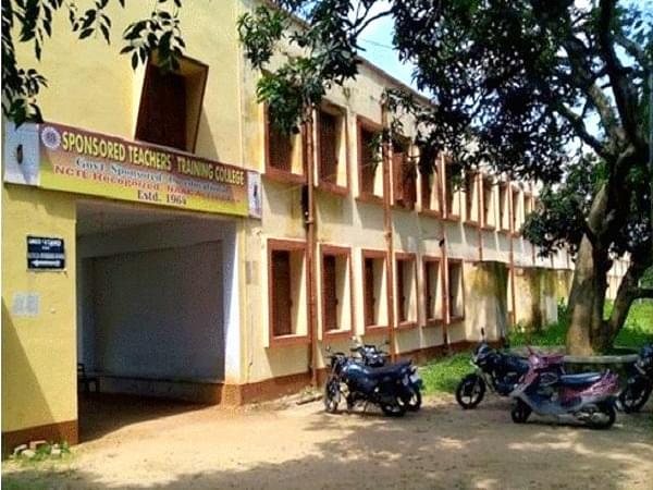 Sponsored Teachers Training College - [STT College]