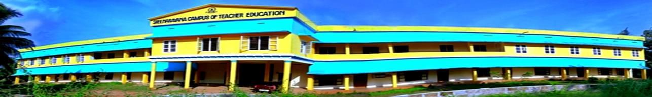 Sree Narayana Campus of Teacher Education Kottapuram, Palakkad