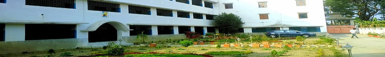 Sree Sree Ramkrishna BEd College, North 24 Parganas