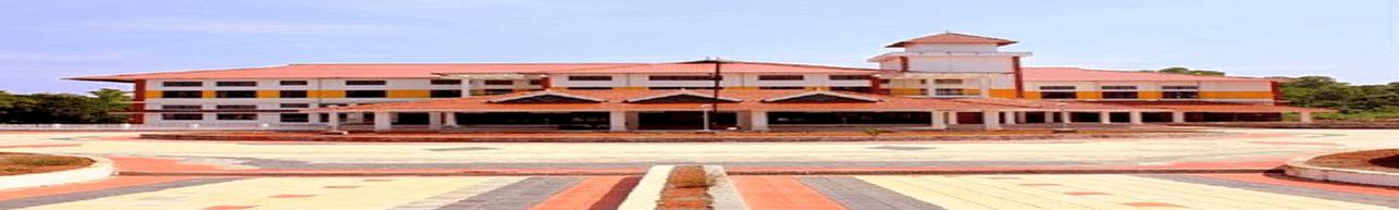 Sree Swamy Vivekananda Centre of Teacher Education, Palakkad