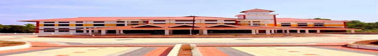 Sree Vivekananda Teacher Education Centre - [SVTEC]  Akkikkavu, Thrissur