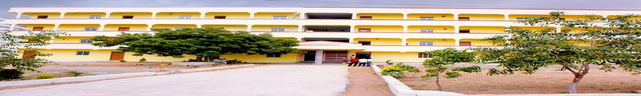 Sri Indu College of Education, Hyderabad