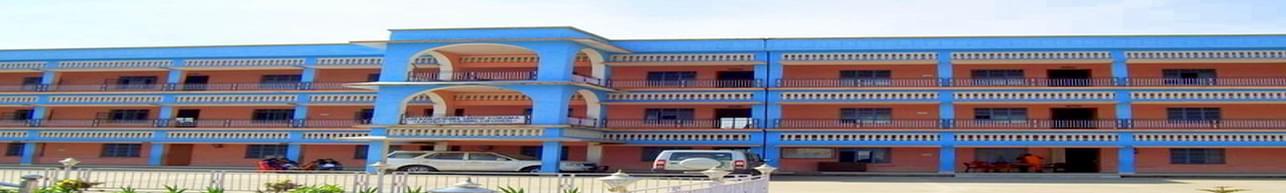 Sri Ramakrishna Sarada Ashrama Teacher's Training College, Hazaribagh