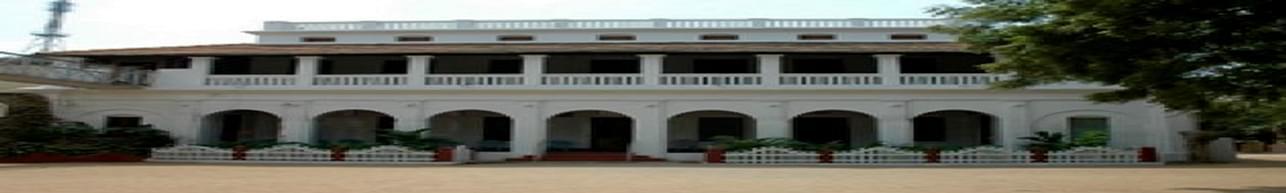 St Ignatius College of Education, Tirunelveli