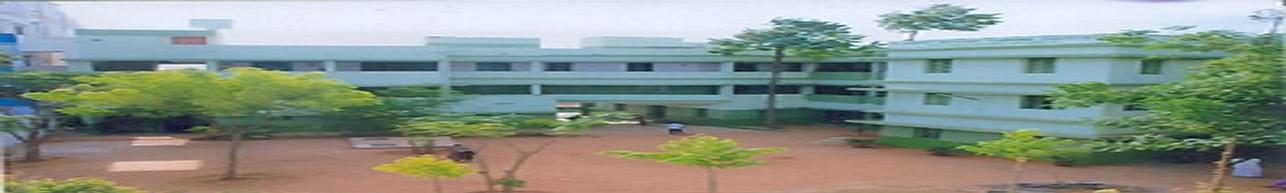 St John's Teacher Training Institute for Women, Tirunelveli